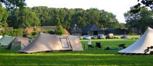 kampeerveld vobula kamperen